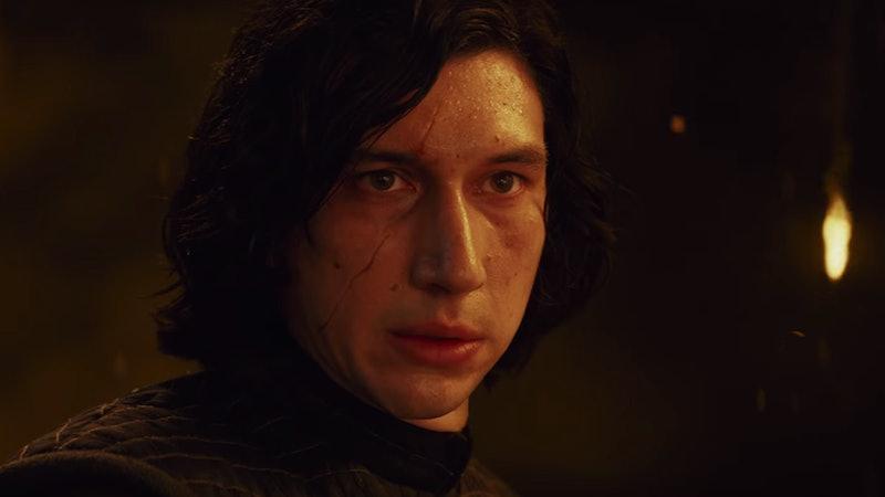 Kylo Ren appearing in The Mandalorian seems unlikely.