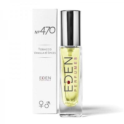 Eden Perfumes No.470 Tobacco Vanilla & Spices