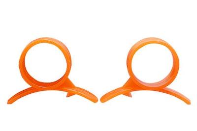 XSM Orange Peelers (2-Pack)