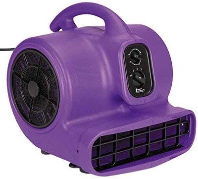 Master Equipment Force Cage Dryer for Pets