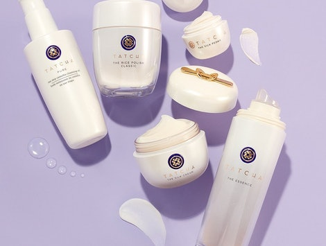 Tatcha's Black Friday sale offers up to 20% off site wide.