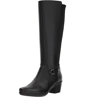 CLARKS Women's Emslie March Fashion Boot