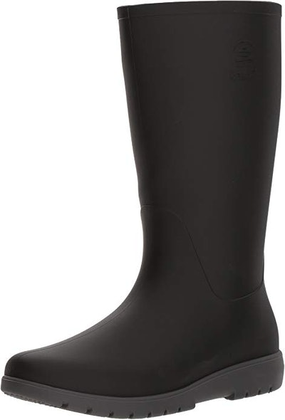 Kamik Women's Waterproof JESSIE Rain Boot