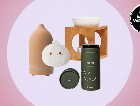 The best holiday health & wellness gifts.