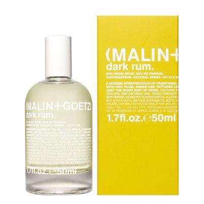 Malin + Goetz Dark Rum Eau De Parfum