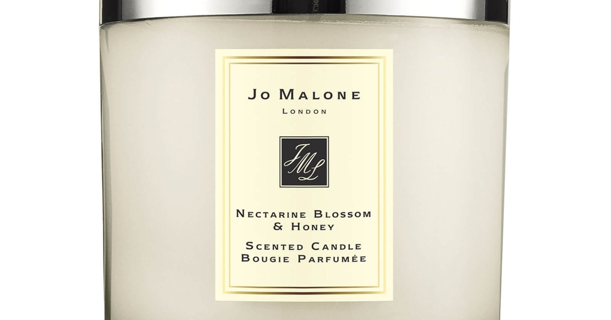 The Jo Malone 2019 Advent Calendar Is Full Of Luxurious Treats That Smell Incredible