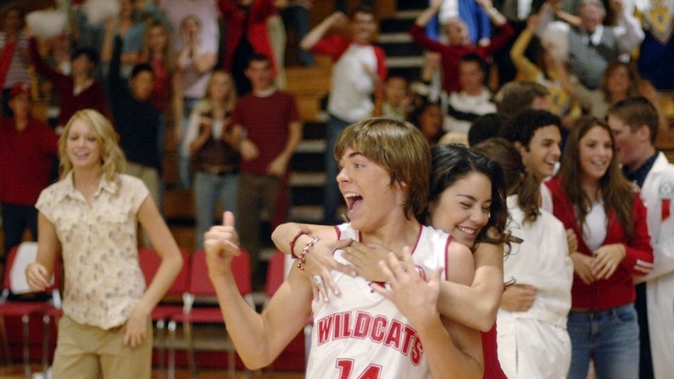 The 'High School Musical' series will feature an OG cast member cameo