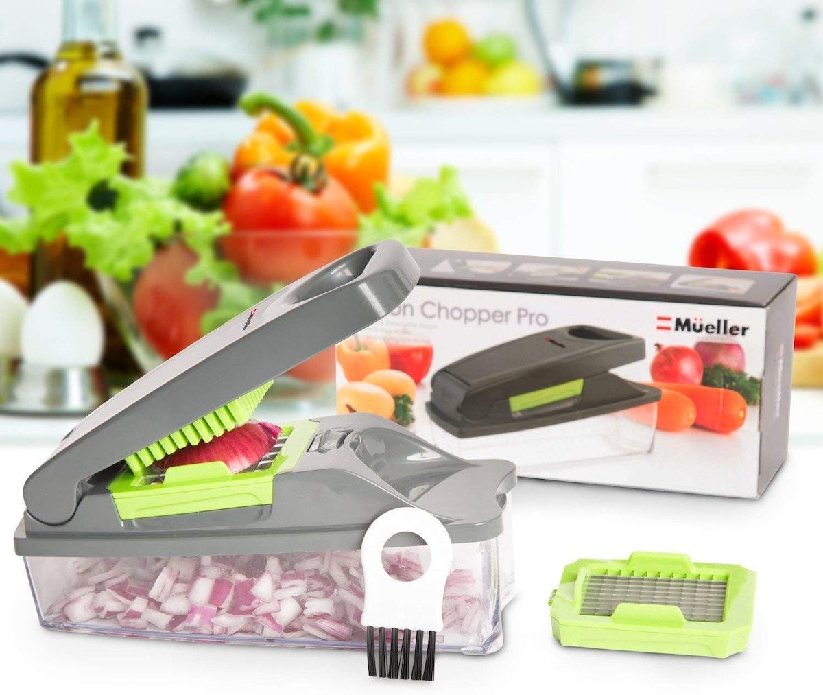 Mueller Austria Pro Vegetable Chopper