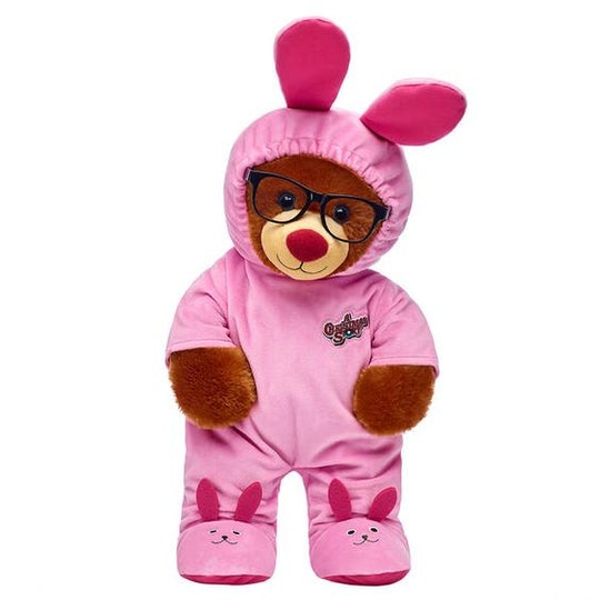 A Christmas Story Build A Bear Bundle. Build A Bear