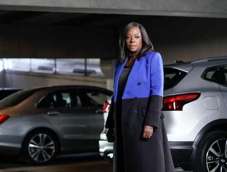 "The Nov. 7 episode of How to Get Away with Murder, titled ""I'm the Murderer,"" introduced an Airbnb guest who could cause trouble for Annalise (Viola Davis)."