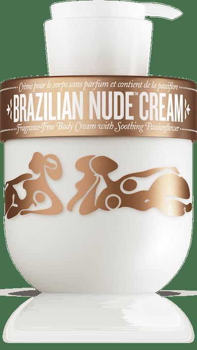 Brazilian Nude Cream