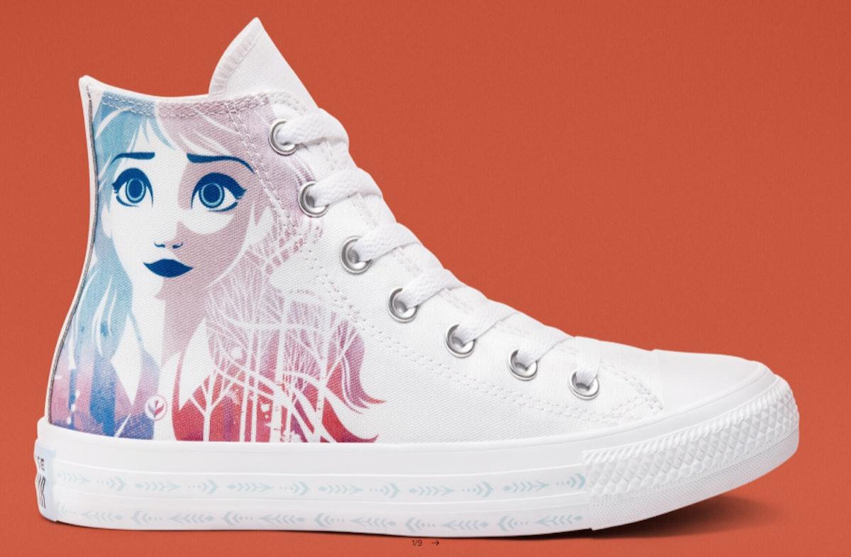 Unisex Adult Converse x Frozen 2 Chuck Taylor All Star