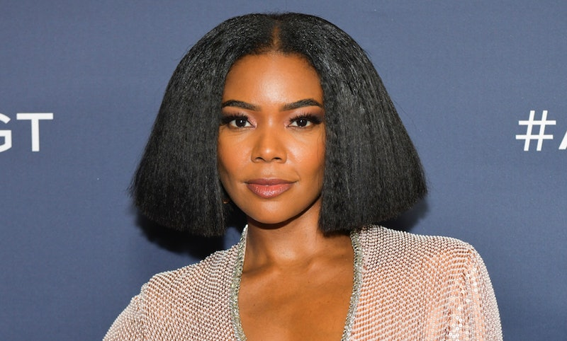 """NBC is """"working with"""" Gabrielle Union after her 'America's Got Talent' departure"""