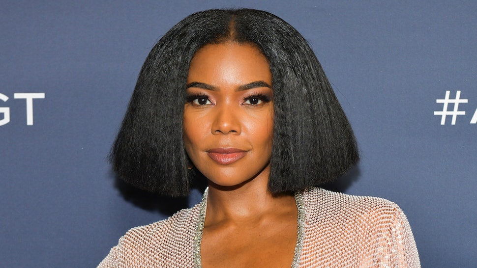 "NBC is ""working with"" Gabrielle Union after her 'America's Got Talent' departure"