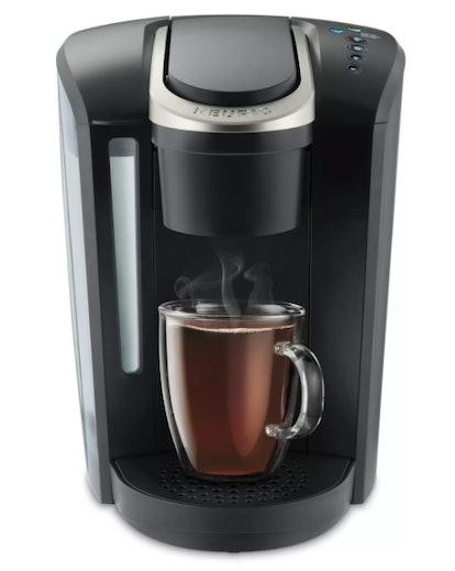 Keurig K-Select Single-Serve K-Cup Pod Coffee Maker