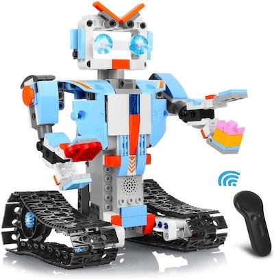 AOKESI Remote Control Robot Building Kit