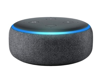 Amazon - Echo Dot