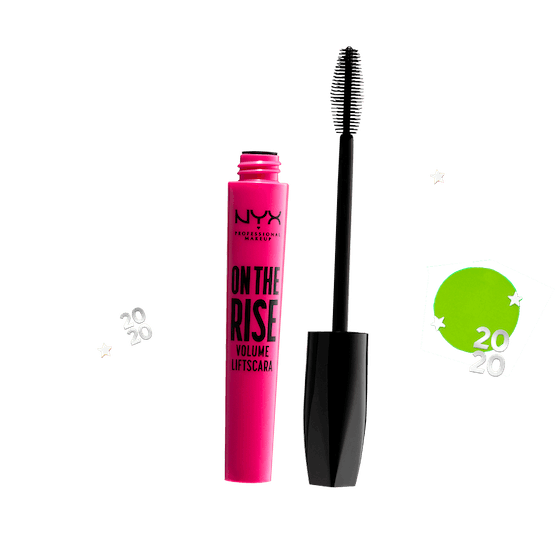 NYX Professional On The Rise Liftscara Volume Mascara