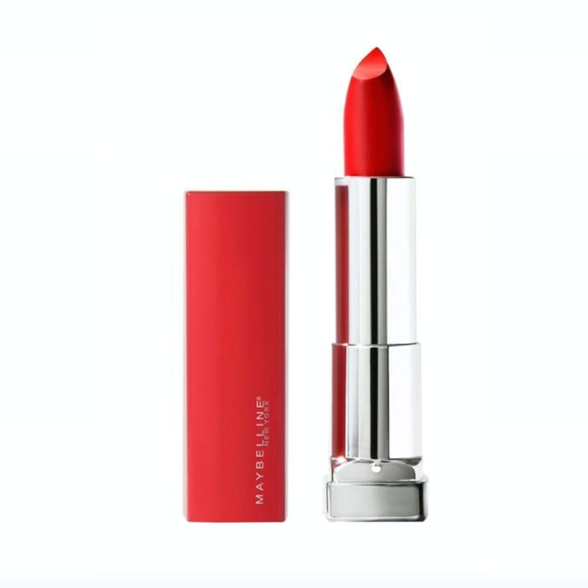 """Made For All by Color Sensational Lipstick in """"Red for Me"""""""