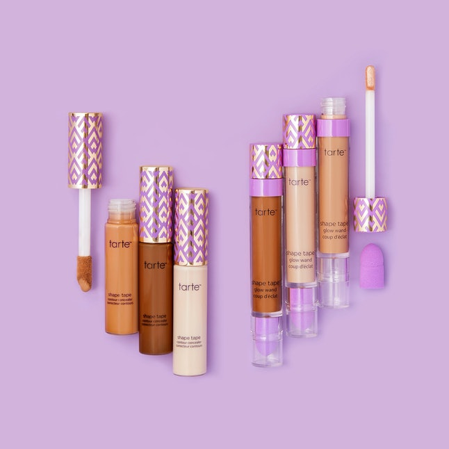 Tarte's Shape Tape Glow Wand retails for $25 on QVC.