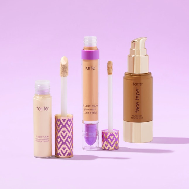 Tarte's Shape Tape collection has added the new, brightening Glow Wand.