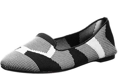 Sketcher's Knit Loafer