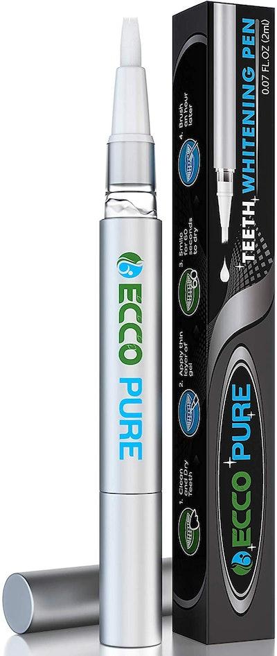 ECCO PURE Teeth Whitening Pen