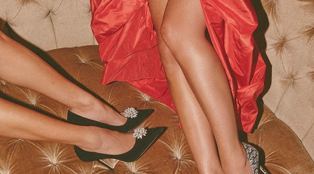 Holiday Shoes