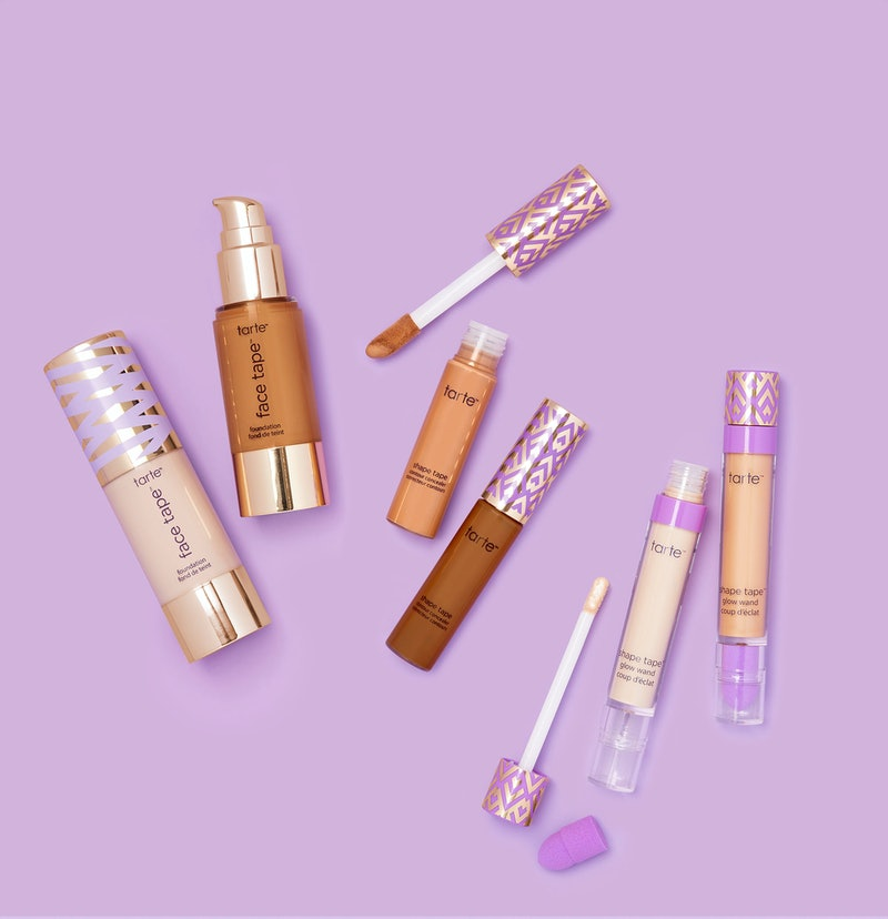 Tarte's Shape Tape Glow Wand is available now on QVC.
