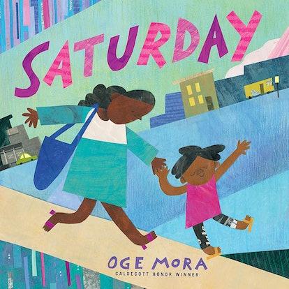 'Saturday' by Oga Mora