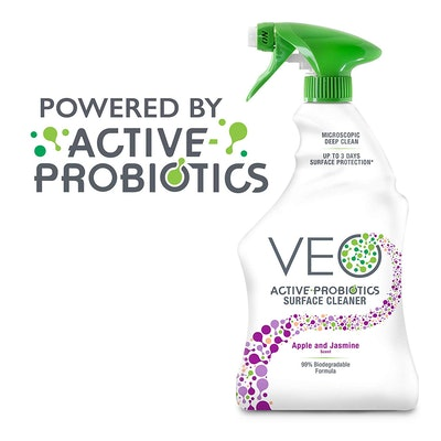 VEO Active-Probiotics All Purpose Cleaner Spray