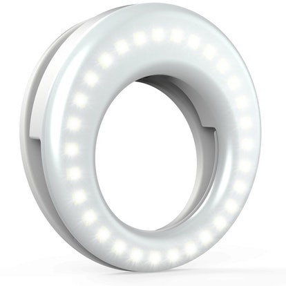 QIAYA Selfie Light Ring