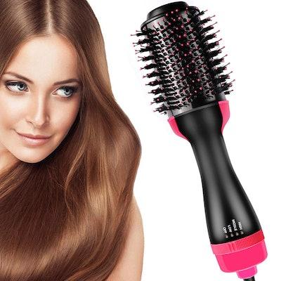 Bvser 3 in 1 Electric One Step Hair Dryer