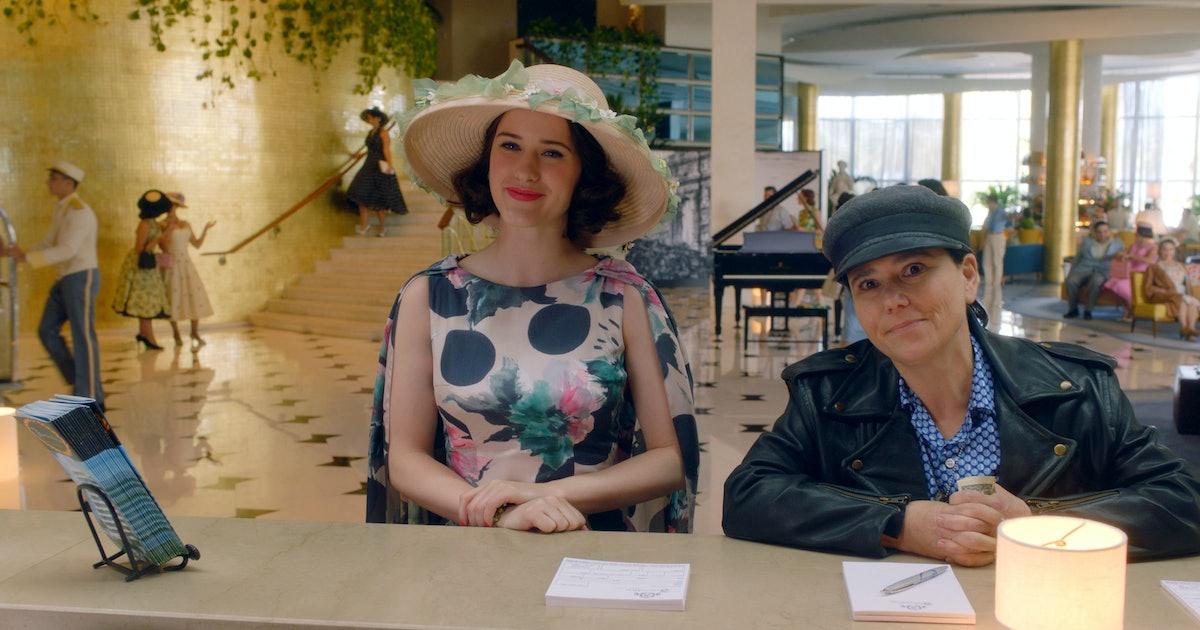 'Maisel' Season 3 Epitomizes The One Thing That Will Always Separate Midge & Susie