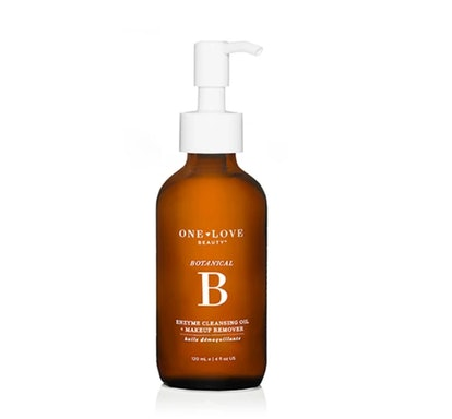 Vitamin B Cleansing Oil Makeup Remover