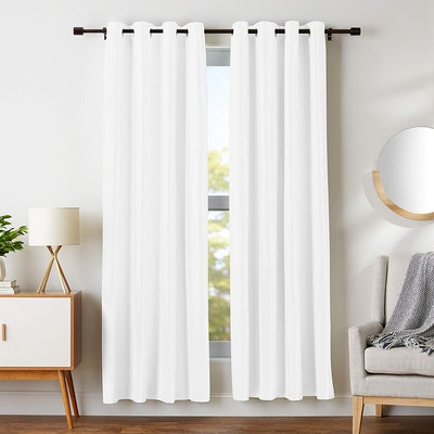 AmazonBasics Blackout Curtains