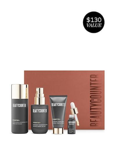 Counter+ Skin Care Favorites