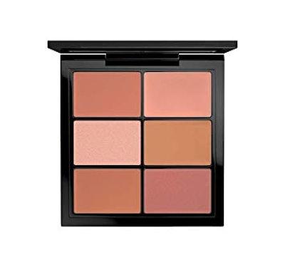 Pro Lip Palette Necessary Nudes