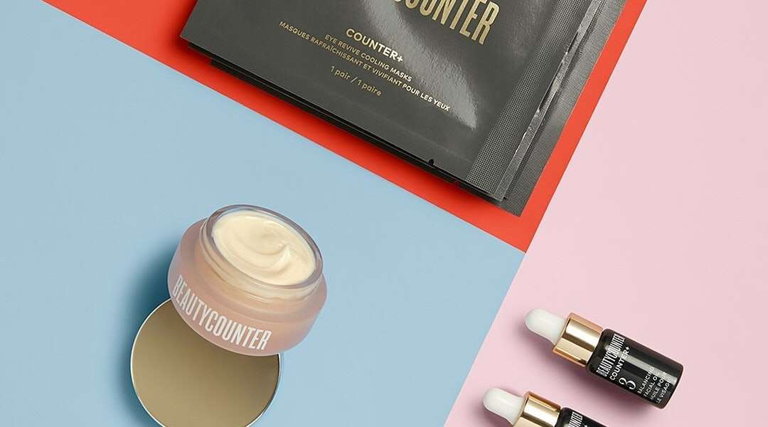 Beautycounter's flash sale is offering 20 percent off select gift sets.