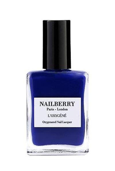 Nailberry Maliblue Nail Polish