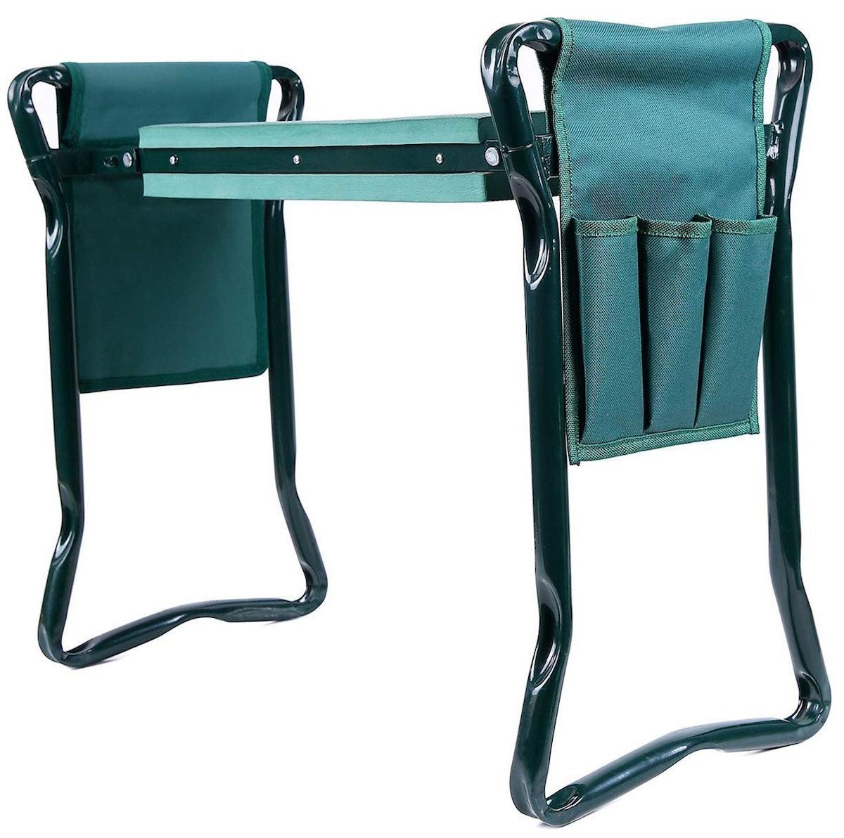 Ohuhu Garden Kneeler & Seat