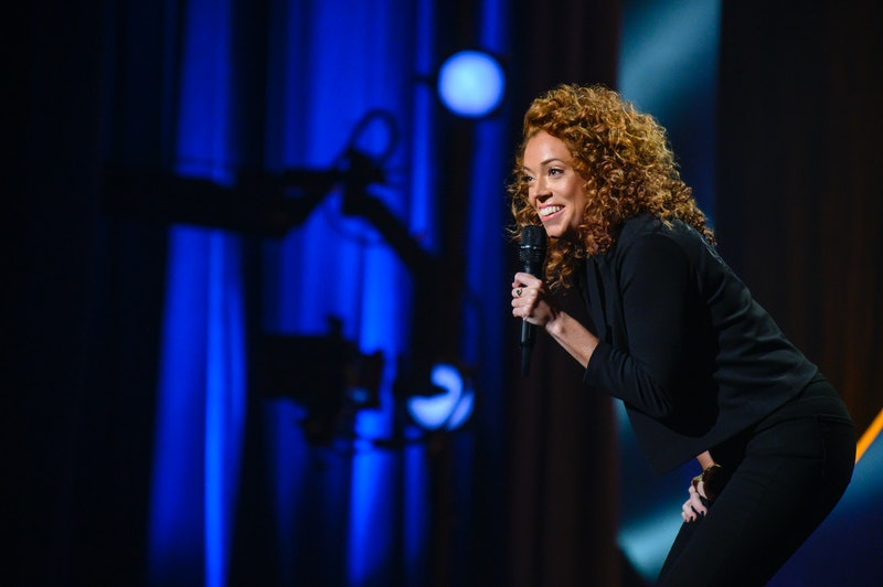 Michelle Wolf in 'Joke Show' on Netflix