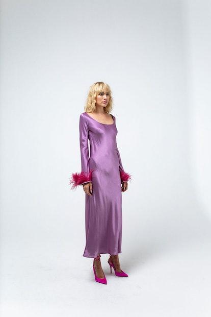 Foxy Martini Dress