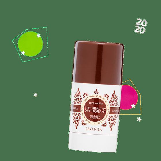Lavanila The Healthy Deodorant Mini