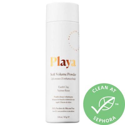 Playa Soft Volume Powder
