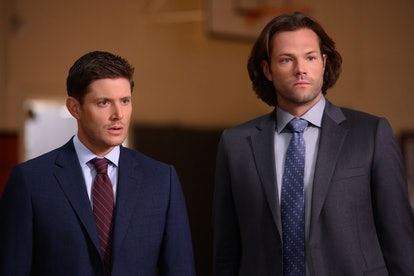Supernatural Season 15 will return before you know it.