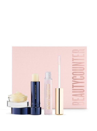 Pout Perfecter Lip Care Set