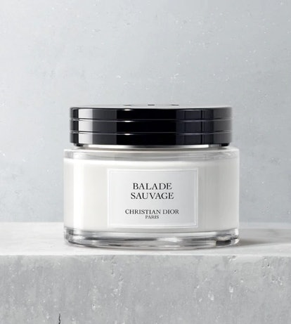 Balade Sauvage Body Cream