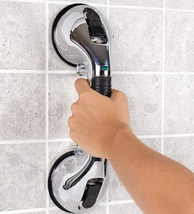 Carex Ultra Grip Grab Bar