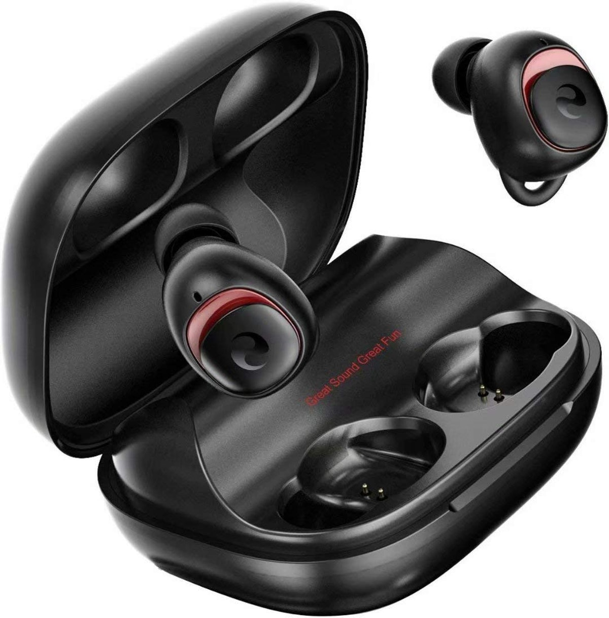 OFUSHO Wireless Bluetooth Earbuds